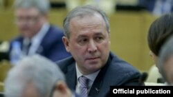 Ринат Хайров