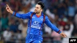 راشد خان، کاپیتان جدید تیم کرکت بیست آوره افغانستان