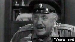 Нынешним милиционерам далеко до планки, которую установил герой Михаила Жарова в фильмах об участковом Анискине.