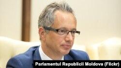Șeful Misiunii OSCE în R.Moldova, Claus Neukirch