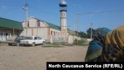 Мечеть в одном из дагестанских сел (архивное фото)