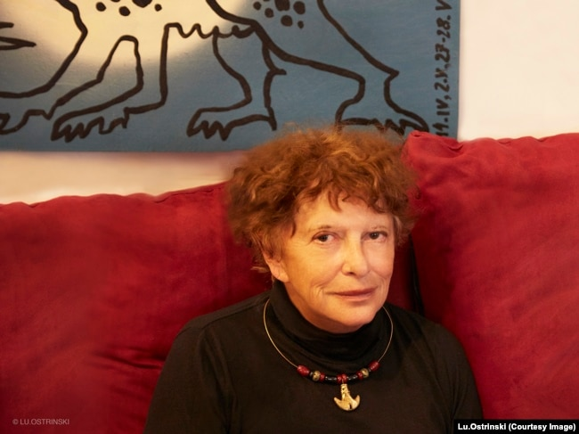 Ирина Врубель-Голубкина