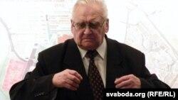 Яраслаў Ліневіч