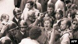 دانیل کوهن بندیت؛ پاریس ۱۹۶۸