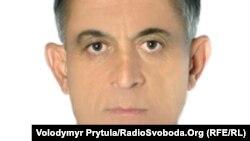 Затриманий кандидат у народні депутати Ігор Лесів (фото із соціальних мереж)
