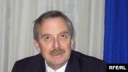 Посол доктор Ганс-Юрґен Гаймзет