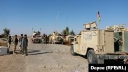 افغان امینتي ځواکونه