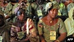 В Африке есть отличие в том, как женщины и мужчины признаются в неверности