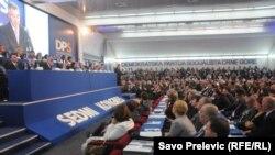 Sa kongresa DPS-a u junu 2015.