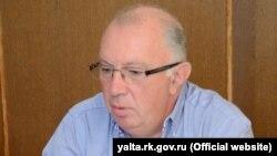 Экс-первый заместитель главы администрации Ялты Сергей Брайко