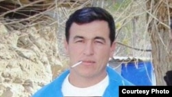 Politsiyachilar urib o'ldirgan muhojir Farrux O'rozov