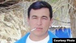 Фаррух Урозов, таджикский мигрант, скончавшийся в результате удушения и множественных травм в отделении полиции в Солнечногорске в Московской области.