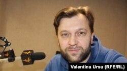 Deputatul PAS, Dumitru Alaiba, Chișinău, 21 ianuarie 2020