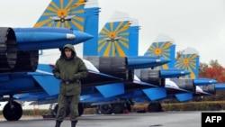 Российская авибаза «Кант». 2013 год.