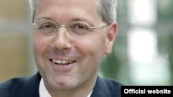 Міністр охорони навколишнього природного середовища Німеччини Норберт Реттґен