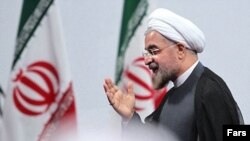 زاگبی میگوید هواداران حسن روحانی از او چشمداشتهای زیادی دارند