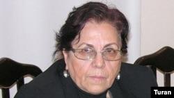 Novella Cəfəroğlu: «Yanvar ayında bu yöndə konkret qərarımızı bildirəcəyik»