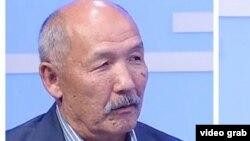 Ишенбай Кадырбеков