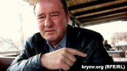 İlmi Ümerov