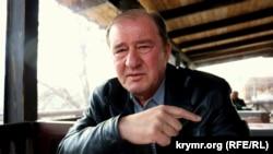 Ильми Умеров – член Меджлиса крымско-татарского народа