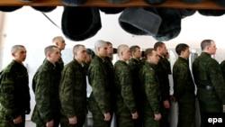Татарстаннан хәрби хезмәткә быел язын ким дигәндә 4 мең егет чакырылачак