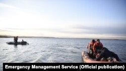 Озеро Джандари