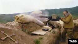1993-cü il avqustun 31-də Azərbaycanın Qubadlı rayonu bütünlükdə Ermənistan Silahlı Qüvvələri tərəfindən işğal olunub