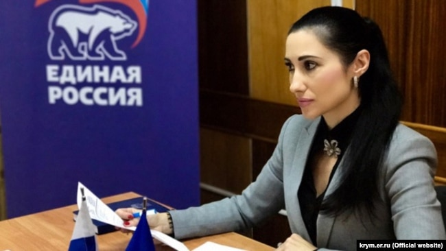 Оксана Доброрез