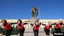 День Здоровья в Ставрополе, 7 апреля 2010