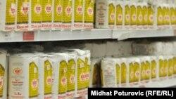 За едно кило увезено брашно да се откупат 4 килограми пченица.