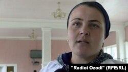 Занҷира Саидова