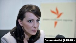 Srpska napredna stranka ne maltretira samo opoziciju nego i svoje odbornike, kao i one koalicionih partnera: Marinika Tepić