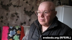 Павал Давыдзенка