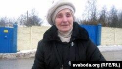 Ларыса Сьмірнова