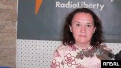 Рания Садыйкова