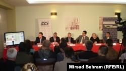 Javna debata u Mostaru