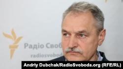 Олег Чабан