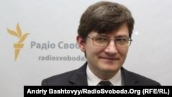 Заступник голови ЦВК Андрій Магера