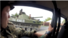 Архівний відеокадр: російські гібридні сили на Донбасі