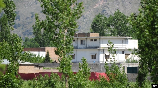 U.S. special forces raided the Abbottabad, Pakistan, hideout of Al-Qaeda leader Osama bin Laden in May 2011.