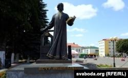 Пётар Мсьціславец чакае, пакуль ягоны горад стане сапраўды горадам-музэем