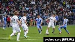 Беларускі футбол