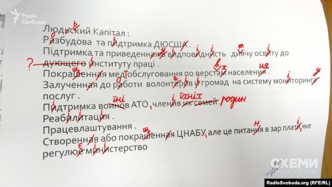 Презентація ситуативного завдання Олексія Савченка, яке він виконував під час конкурсу на посаду голови Миколаївської ОДА