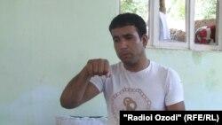 Зафар Пиров