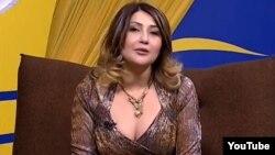 Leyla Aslanova