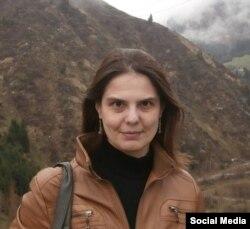 Наталія Юдіна