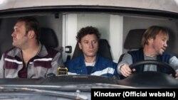 """Кадр из фильма """"Аритмия"""", получившего главную награду """"Кинотавра"""""""
