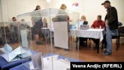 Odredbe Pravilnika o radu biračkih odbora sa uputstvima kako da se razlikuju važeći od nevažećih glasačkih listića nisu se menjale još od 2008. godine