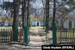 Школа ў Акунёўцы