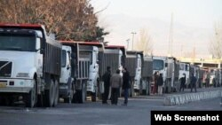 فدراسیون جهانی کارگران حمل و نقل، اتحاديه حمل و نقل آمريكا و چند تشکل کارگری و صنفی در ایران خواستار تحقق مطالبات صنفی کامیونداران شدند